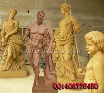 欧式人物雕塑 人体雕塑