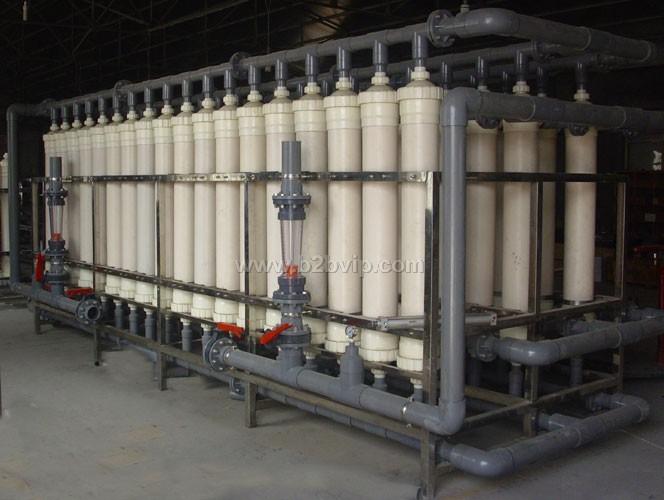 小型桶装水厂成套设备