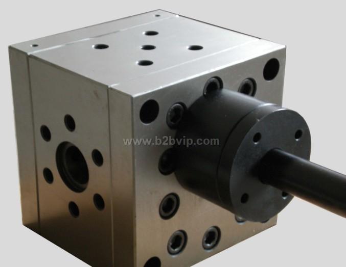 海科高温熔体泵