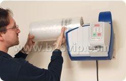 供应美国FP气垫机|气泡泡|气垫膜|缓冲起泡|迷你气垫机