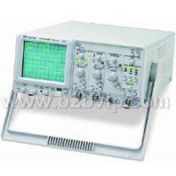 GOS-653G模拟示波器