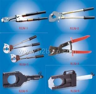 液压电缆剪液压电缆钳电缆切断剪液压电缆剪刀液压剪刀