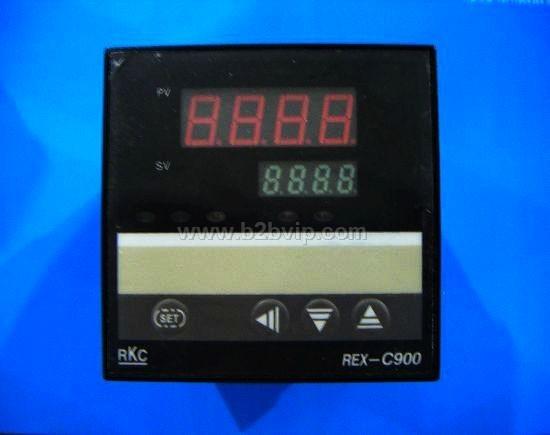 rex-c900智能温控器