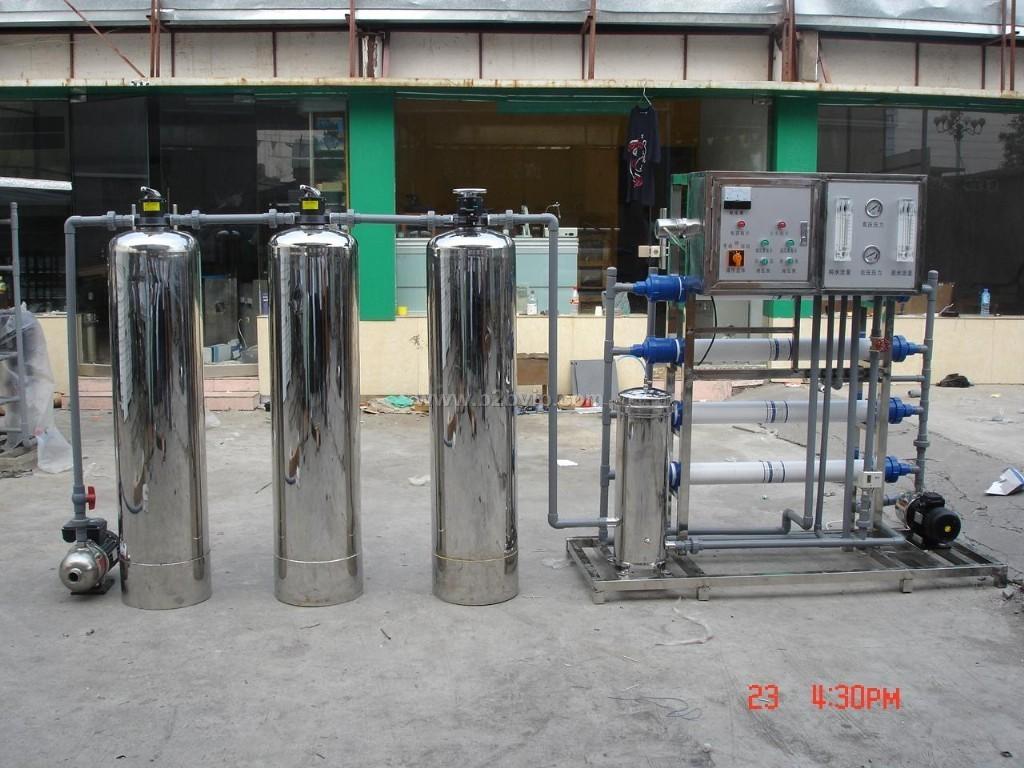 加仑/桶)矿泉水生产