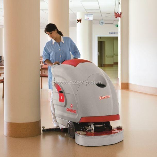 嘉仕西安洗地机经销维修公司代理|abila20b西安洗地机