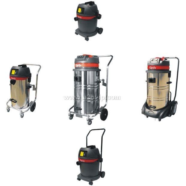 嘉仕西安工业吸尘器总代理销售公司|KARDV凯德威工业吸尘器
