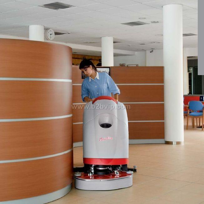 嘉仕清洁设备公司专售|银川洗地机|洗地车