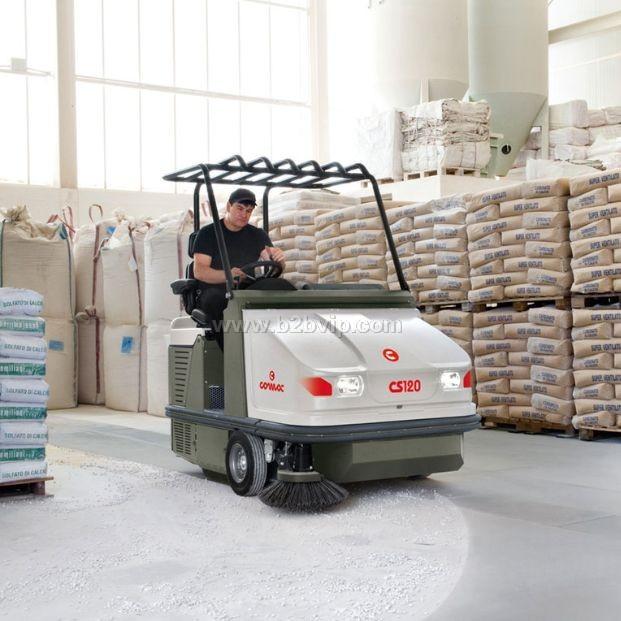 嘉仕清洁设备公司专售|银川扫地机|扫地车