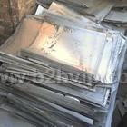 深圳废铝回收-铝材回收-铝铝合金回收-PS铝板回收