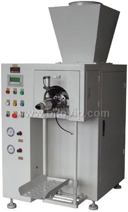 供应重钙粉包装机重质碳酸钙自动定量包装机