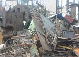 闵行区废品回收,专业上门回收废旧物资