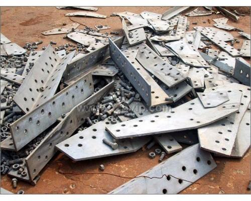徐汇区废铁回收,收购钢铁,铁边料回收