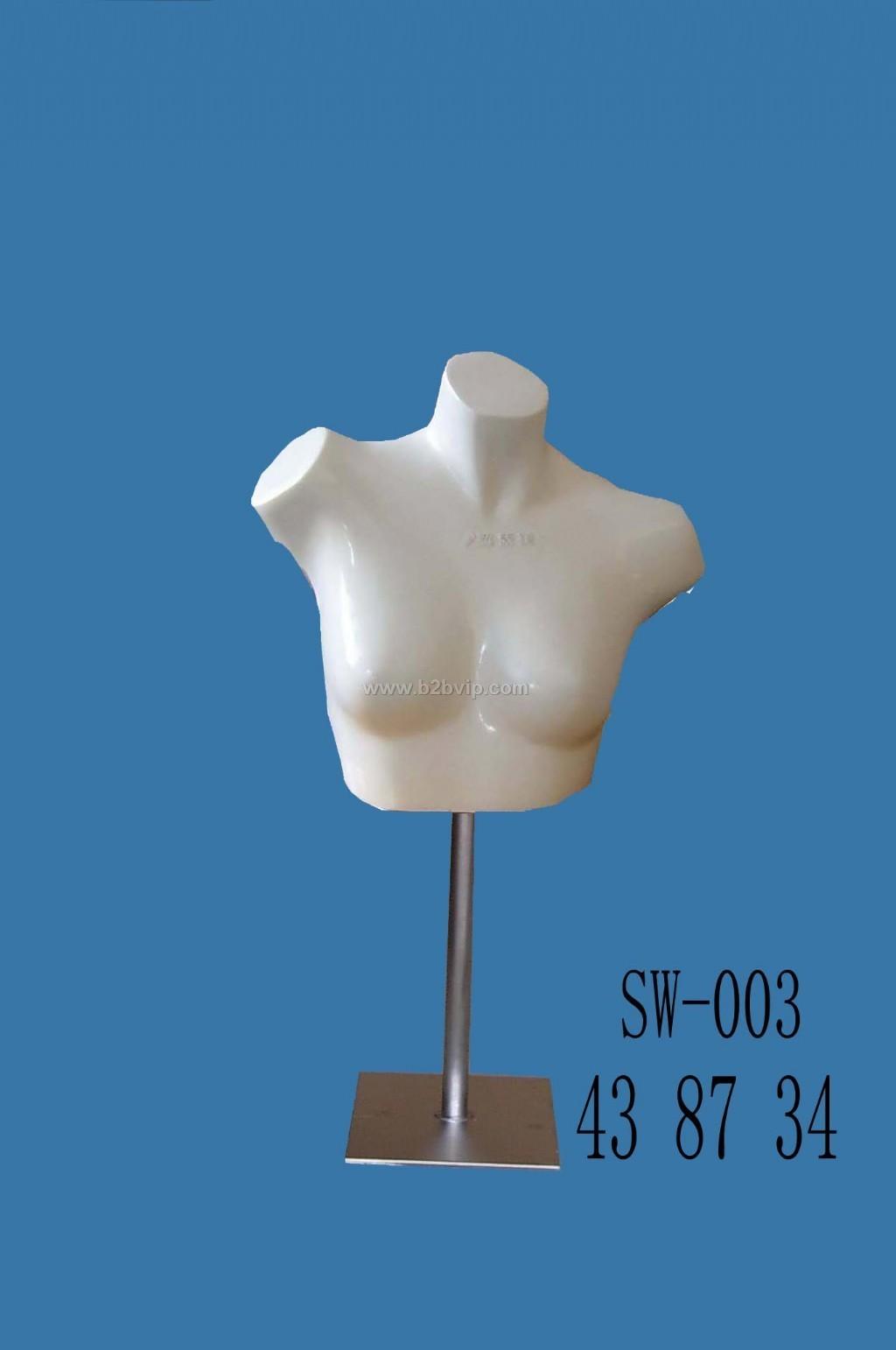 商场展示,服装道具,服装模特,假人模特,玻璃钢模特,半身胸模
