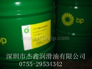 BP天燃气发动机油