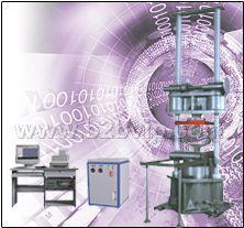供应YAW系列微机控制电液伺服压力试验机(动横梁)