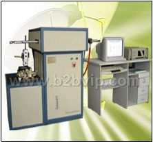 PLD微机控制电液伺服汽车自动档疲劳试验台