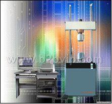 PWS微机控制电液伺服疲劳试验机