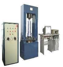 TAW糸列微机控制电液伺服岩石三轴试验机