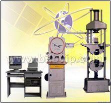 微机控制电液伺服系统改造