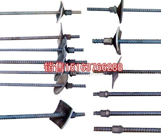 螺纹锚杆,矿用锚杆,矿用螺纹钢锚杆