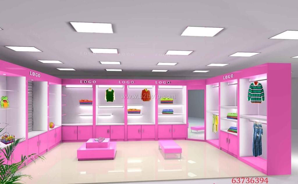服装展柜_展览设计制作_商展,会议_商务服务,广告__通