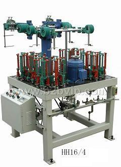 天津编织机,河北编织机,高速编织机圆盘机
