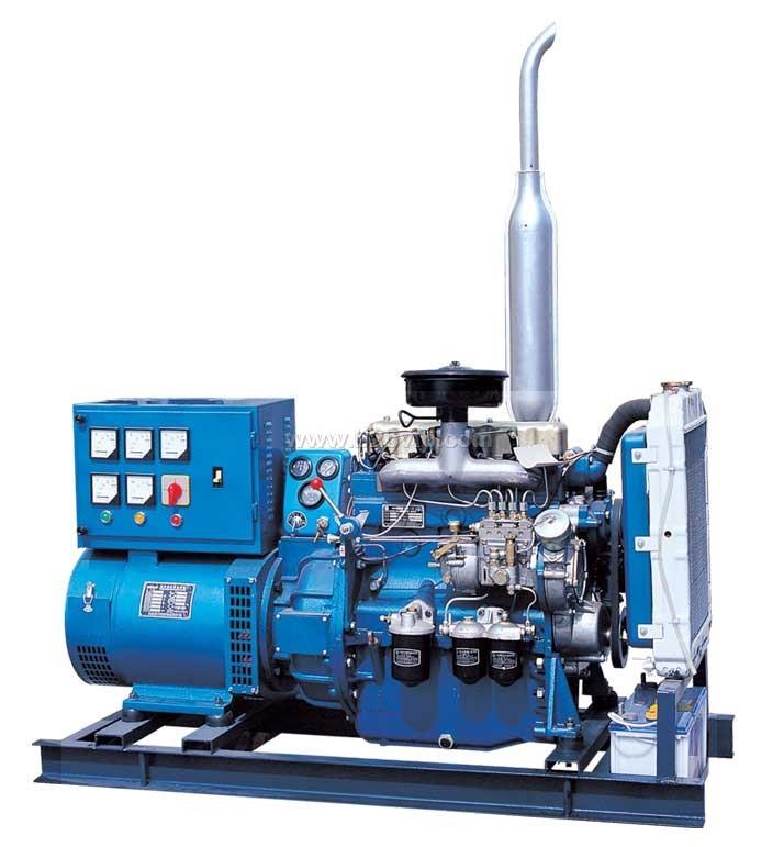供应星光常柴系列柴油发电机组