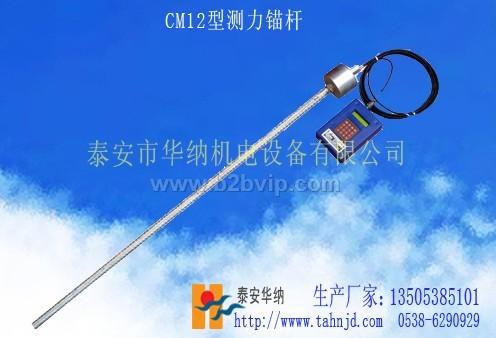 CM-12型测力锚杆