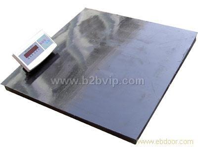 电子地磅上海电子秤电子秤专卖