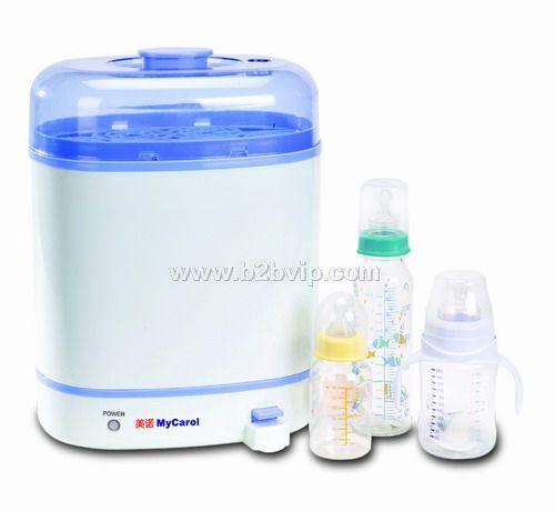 婴幼儿奶瓶消毒器