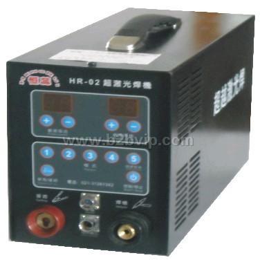 HR-02多功能一体薄板对接机