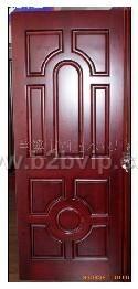 供应木门实木复合门室内门296