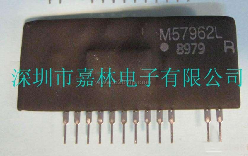 M57962L,M57962AL,M57959L