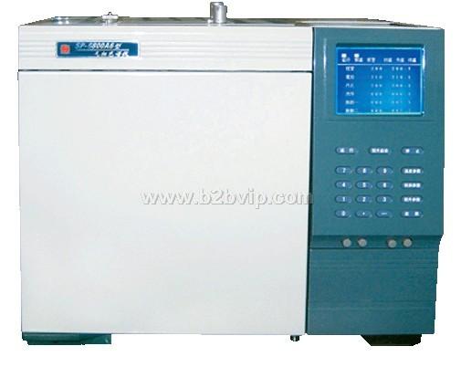 三大色谱厂家之一供应沈阳气相色谱仪SP-6800A6型