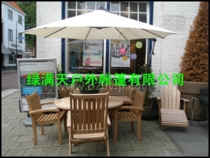 庭院伞,别墅遮阳伞