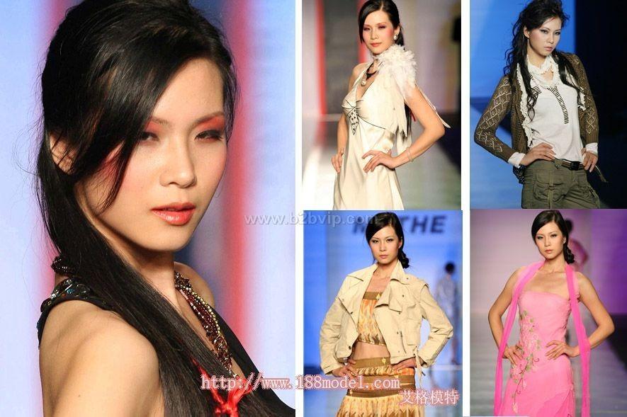 商业摄影模特|外籍模特|广州艾格模特