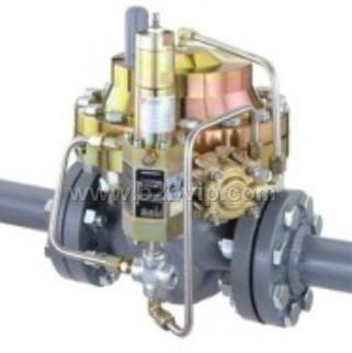FISHER调压器EZR指挥器作用式调压器