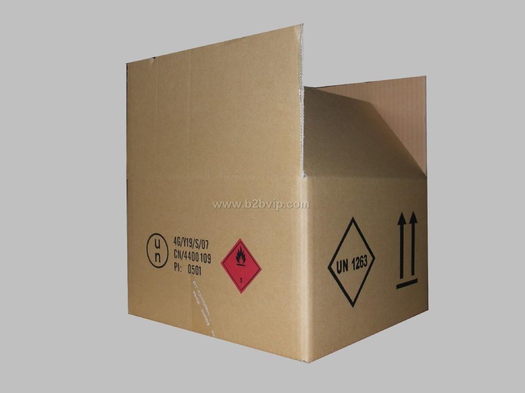科学小纸箱小制作步骤