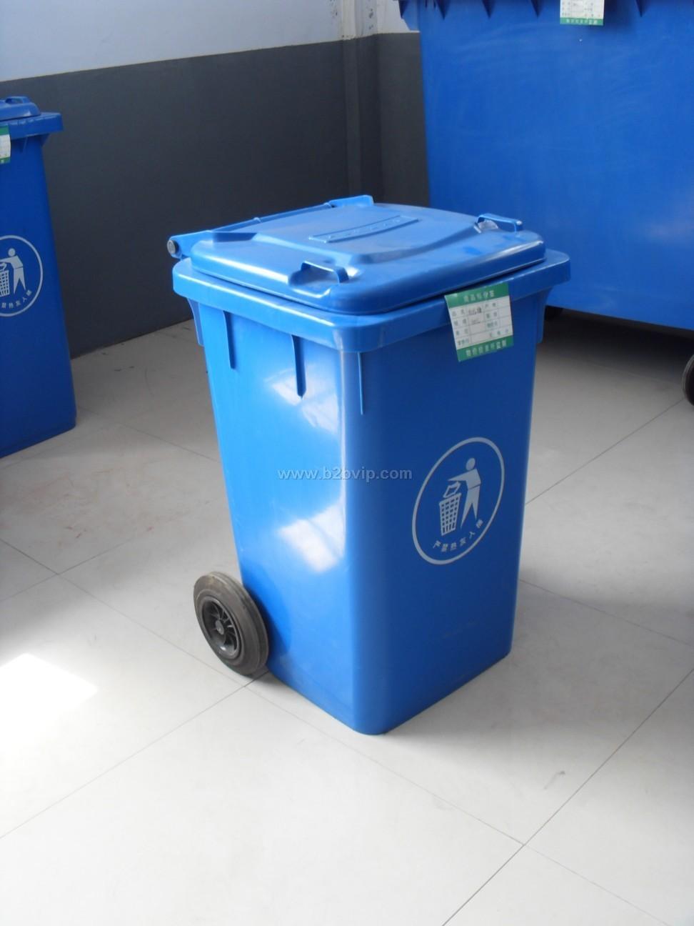 重庆塑料托盘垃圾桶