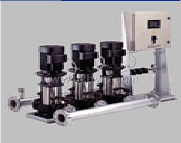2,锅炉系统,空调系统等的恒压补水.