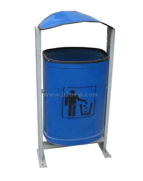 郑州玻璃钢垃圾桶8_环卫垃圾桶