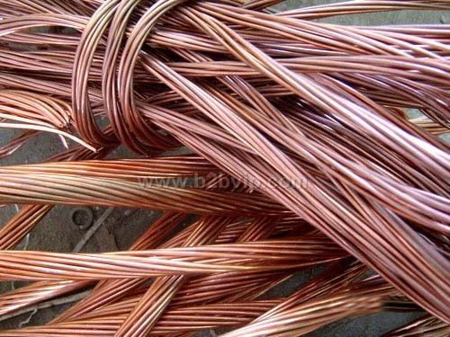 上海回收电缆,闵行区电缆回收,上海废铜回收