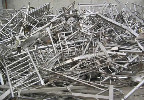 闵行区不锈钢回收