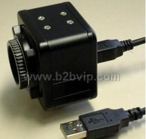 显微镜数码摄像头