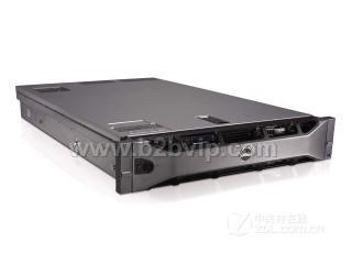 戴尔PowerEdgeR710(XeonE5504/2GB/146GB/RAID6)