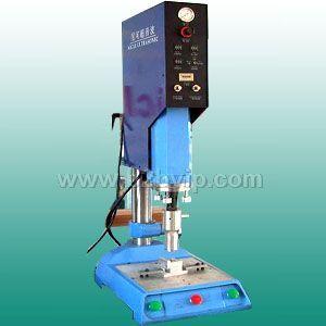 塑料焊接机,塑胶热熔焊接机
