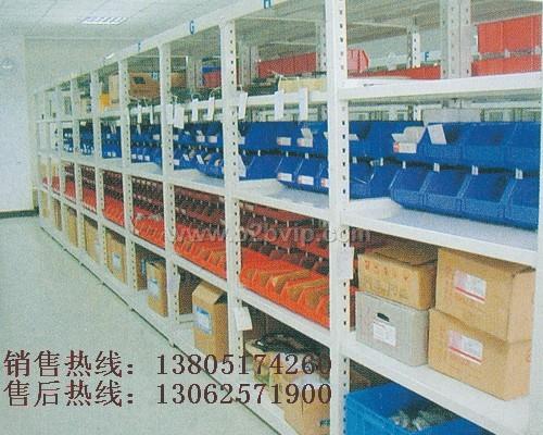 南京中型A货架