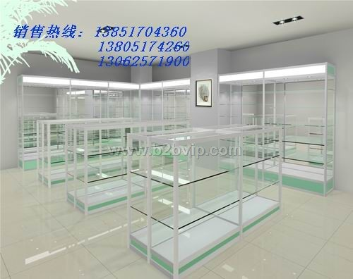南京展示架