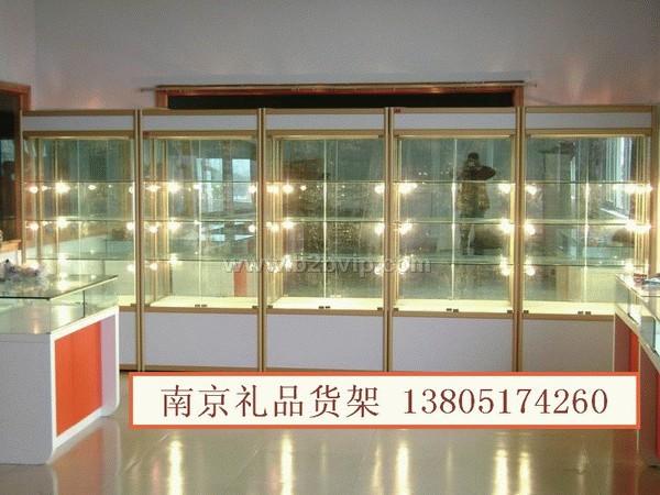 南京展柜租赁