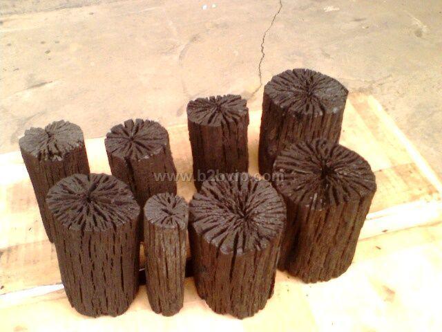 供应橡木碳/柞木炭/原木炭